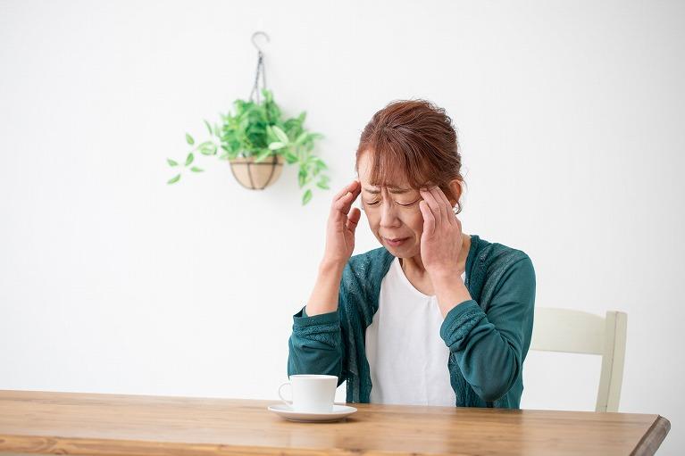 脳疾患などによる危険な頭痛・よくある慢性的な頭痛